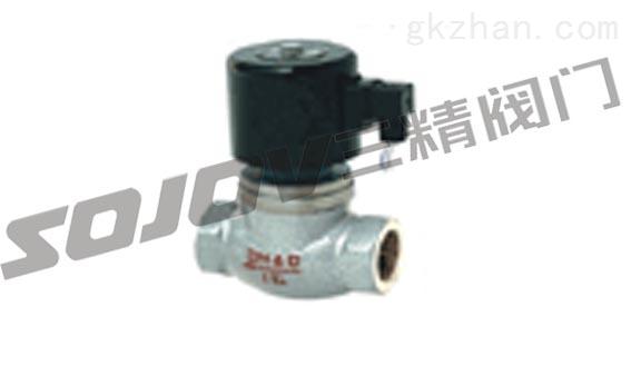 ZQDF不锈钢电磁阀螺纹电磁阀
