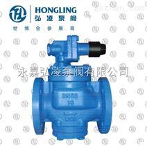 YG43H-25高灵敏度蒸汽减压阀
