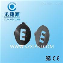 CR2032电池弹片插件直角五金电池弹片厂家