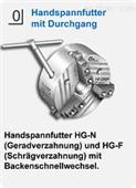 德國SMW AUTOBLOK卡盤HG-N315-102A889564
