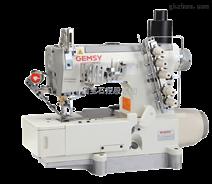 自动剪线平台式绷缝机