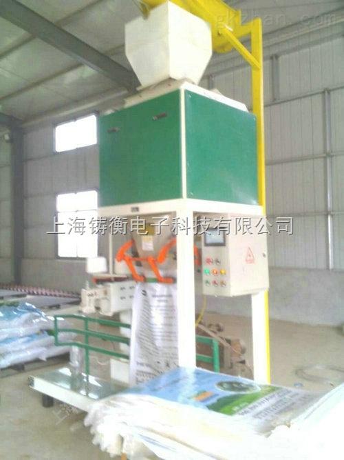 黑龙江小麦包装机厂家