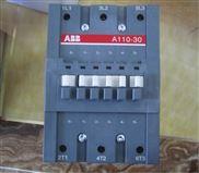 A110-30-11-昆明/广西/广东 ABB代理 A110-30-11交流接触器 额定电压220V-380V