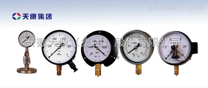 YBFN不锈钢耐振压力表生产厂家 报价 联系方式