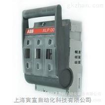 ABB熔断器式隔离开关XLP装置