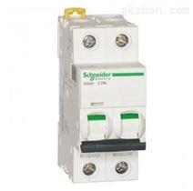 施耐德 iC65N断路器2P C20A 小型家用漏电保护器