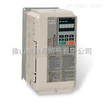 安川高性能矢量控制变频器A1000 三相380V/1.5KW