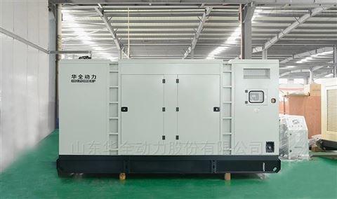 标准配置的潍坊150千瓦天然气发电机价格/台