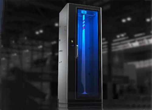 荷兰厂商推出2米多高的大型FDM 3D打印机