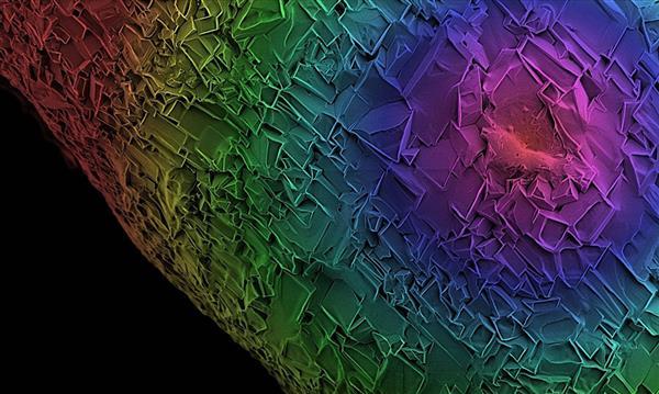 Autodesk研究让3D打印光敏树脂材料更环保的新方法