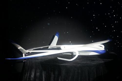 泰一科技正式发布低空遥感测绘无人机系统