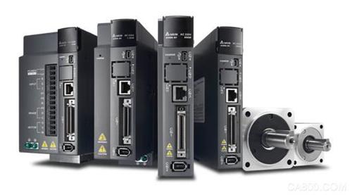 台达推出高性能交流伺服系统ASDA-A3系列