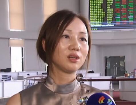 专访明杰环保科技有限公董事长伍艳红