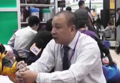 专访青岛星际化工有限公司夏延臣