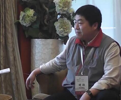 专访中华润滑油董事长姚旗