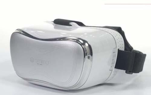 《VR大宝鉴》第九期:令人绝望的国产一体机Omimo Uranus One