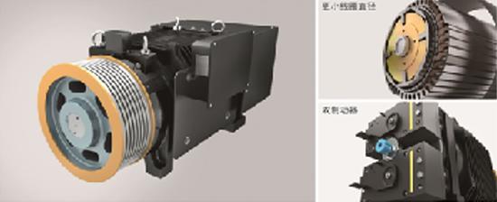 东芝推出无机房乘客电梯 全民舒享品质与安全
