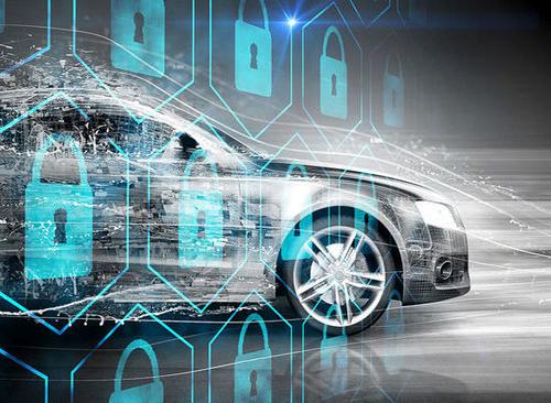 智能网联汽车 有望成为未来工业新引擎