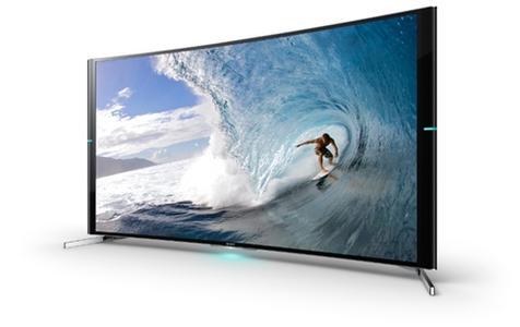 """4k电视""""牵手""""智能手机 汽车电子 拉动电感器增长"""