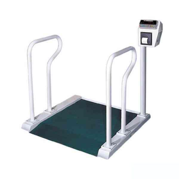 血透电子秤,血部透析轮椅秤