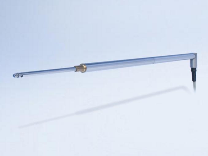 依据差动线圈原理,在电感式四分电桥基础上,我们研制出新的系列位移