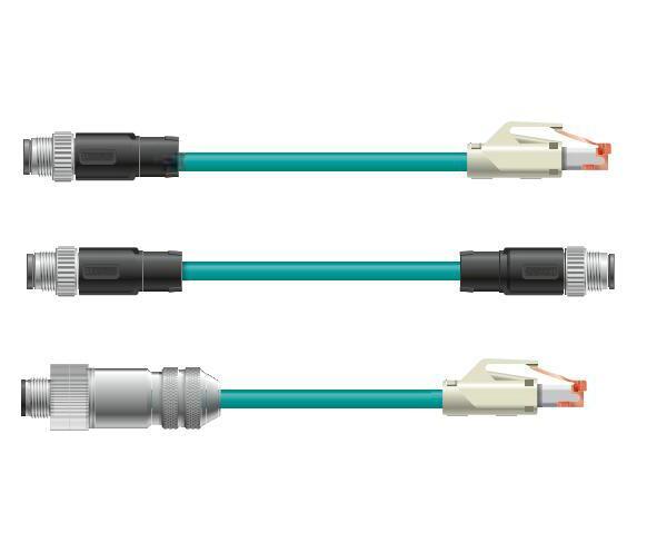 工业以太网连接器/工业以太网接头