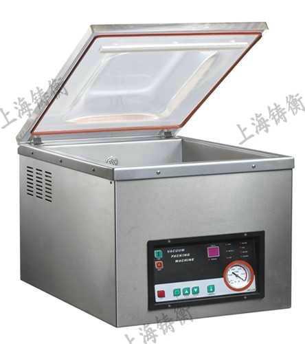 台式食品包装机