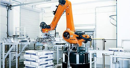 智能制造成为中国制造业企业发展新方向_工