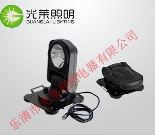 车载式遥控探照灯车载式遥控探照灯车载式强光巡逻灯