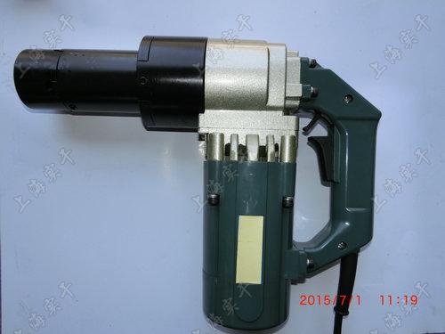 扭剪型电动高强螺栓扭矩扳手