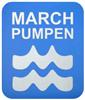 德国March磁力泵
