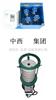 土壤研磨机与筛分器  型 号:CBB5-XDB050304F2