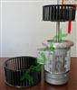YX-1锅炉耐高温热风循环鼓风机|烤箱加长轴热气循环风机