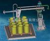 20kg半自动液体灌装秤,杭州液体灌装秤
